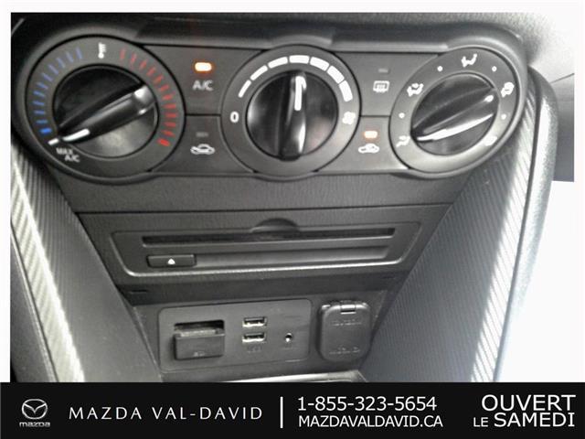 2018 Mazda CX-3 GX (Stk: 19388A) in Val-David - Image 21 of 24
