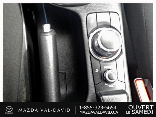 2018 Mazda CX-3 GX (Stk: 19388A) in Val-David - Image 22 of 24