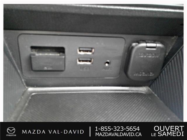 2018 Mazda CX-3 GX (Stk: 19388A) in Val-David - Image 23 of 24