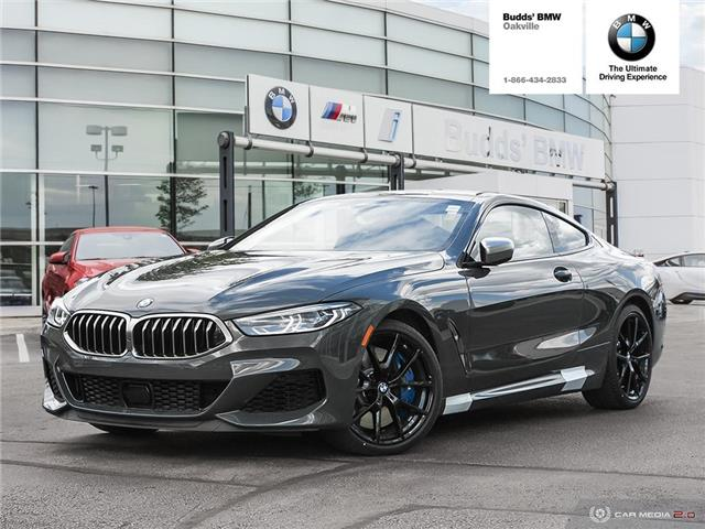 2020 BMW M850i xDrive (Stk: B709593) in Oakville - Image 1 of 28