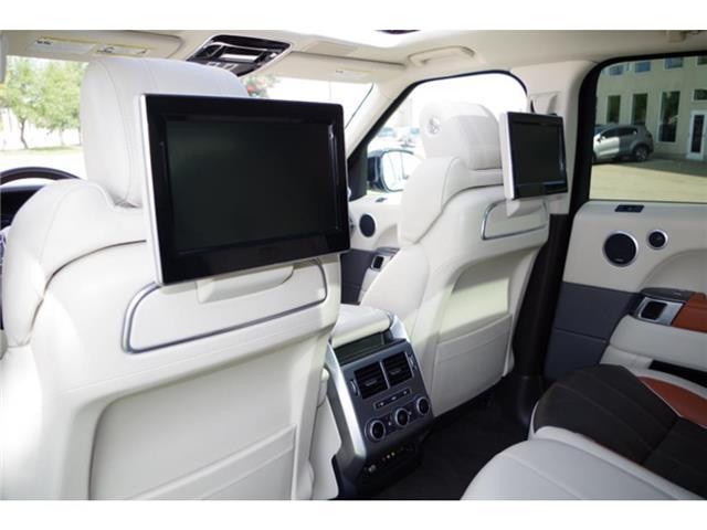 2016 Land Rover Range Rover Sport V8 Supercharged (Stk: 7844) in Edmonton - Image 15 of 23