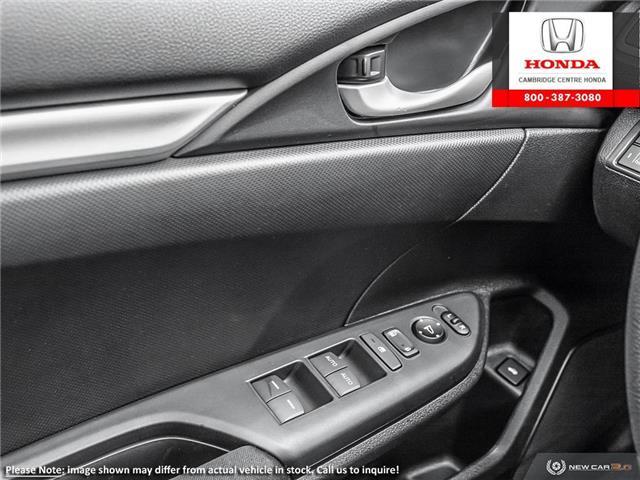 2019 Honda Civic LX (Stk: 20218) in Cambridge - Image 17 of 24