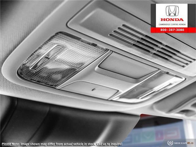 2019 Honda Civic LX (Stk: 20218) in Cambridge - Image 20 of 24