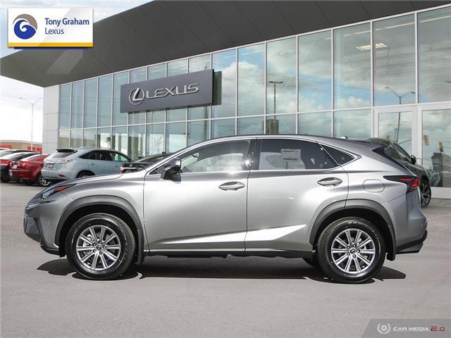 2020 Lexus NX 300 Base (Stk: P8555) in Ottawa - Image 3 of 27
