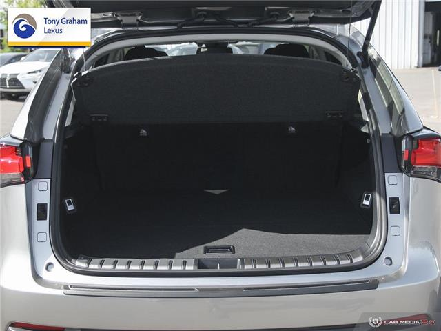 2020 Lexus NX 300 Base (Stk: P8555) in Ottawa - Image 10 of 27