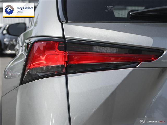 2020 Lexus NX 300 Base (Stk: P8555) in Ottawa - Image 11 of 27