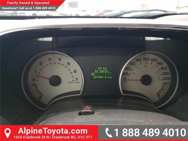 2010 Ford Explorer Sport Trac Limited (Stk: 5700876A) in Cranbrook - Image 16 of 26