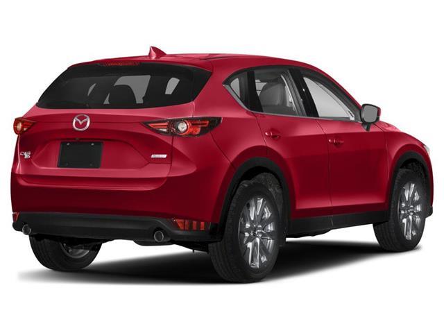 2019 Mazda CX-5  (Stk: K7911) in Peterborough - Image 3 of 9