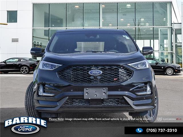 2019 Ford Edge ST (Stk: T1211) in Barrie - Image 2 of 27