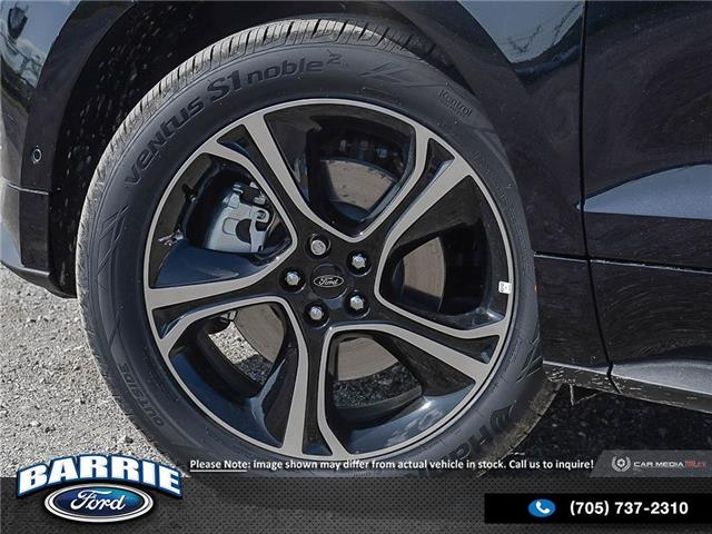 2019 Ford Edge ST (Stk: T1211) in Barrie - Image 6 of 27