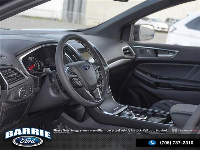 2019 Ford Edge ST (Stk: T1211) in Barrie - Image 13 of 27