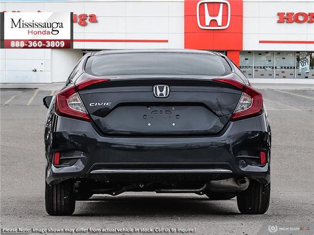 2019 Honda Civic EX (Stk: 327005) in Mississauga - Image 5 of 23
