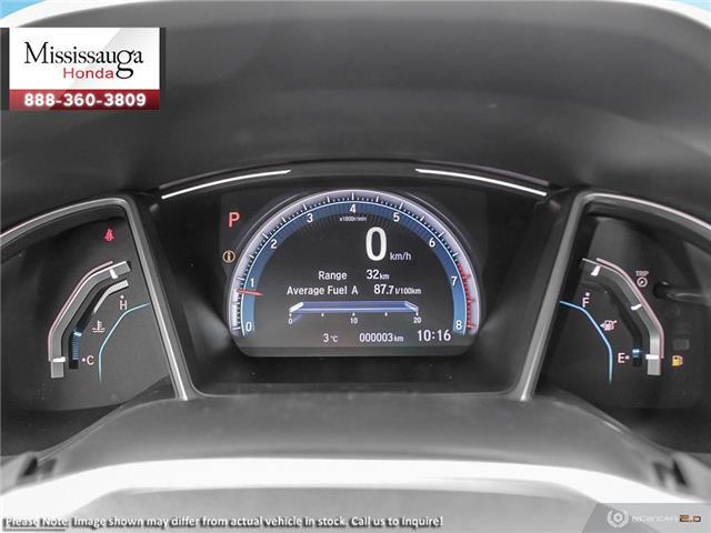 2019 Honda Civic EX (Stk: 327005) in Mississauga - Image 14 of 23