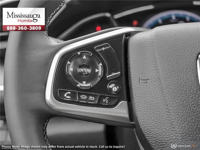 2019 Honda Civic EX (Stk: 327005) in Mississauga - Image 15 of 23