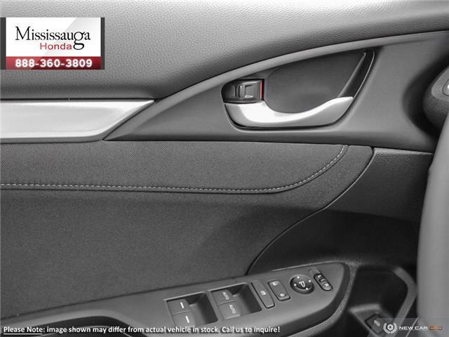 2019 Honda Civic EX (Stk: 327005) in Mississauga - Image 16 of 23