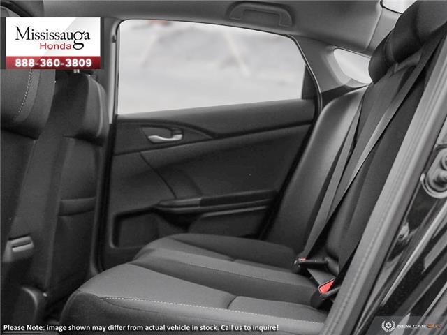 2019 Honda Civic EX (Stk: 327005) in Mississauga - Image 21 of 23