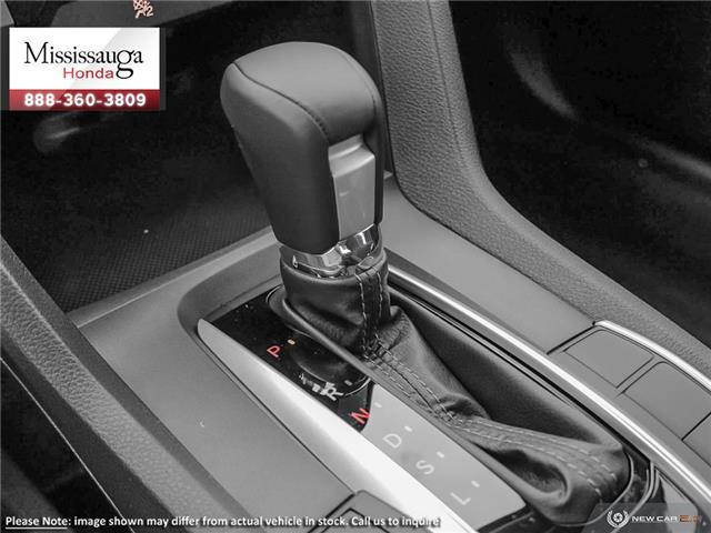 2019 Honda Civic EX (Stk: 327006) in Mississauga - Image 17 of 23