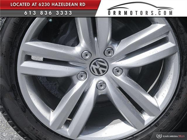 2011 Volkswagen Touareg 3.0 TDI Execline (Stk: 5877) in Stittsville - Image 6 of 30