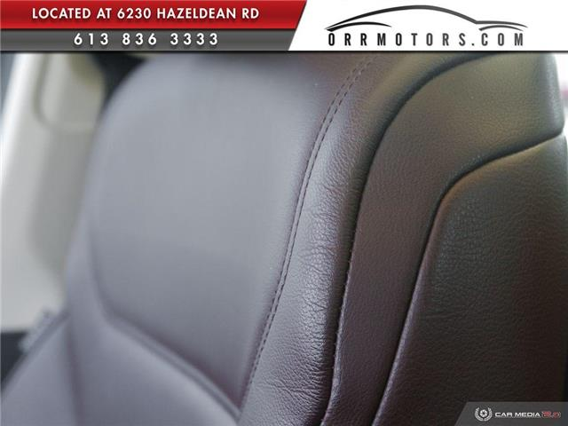 2011 Volkswagen Touareg 3.0 TDI Execline (Stk: 5877) in Stittsville - Image 22 of 30