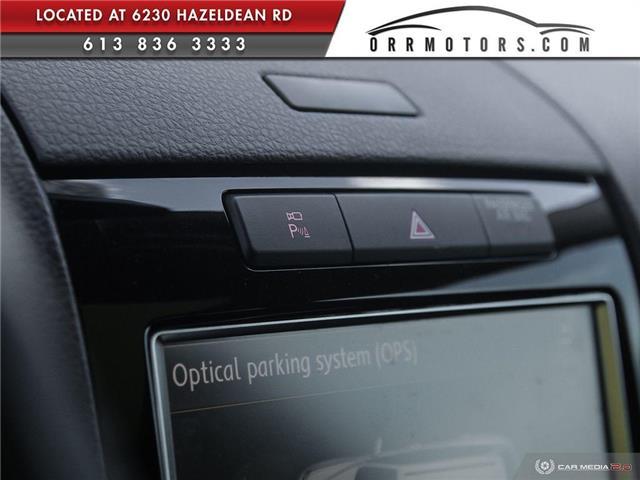 2011 Volkswagen Touareg 3.0 TDI Execline (Stk: 5877) in Stittsville - Image 26 of 30