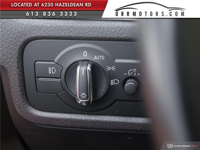 2011 Volkswagen Touareg 3.0 TDI Execline (Stk: 5877) in Stittsville - Image 27 of 30