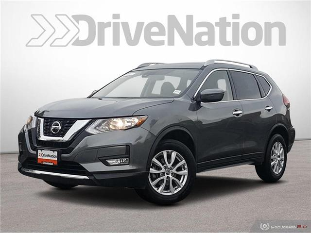 2019 Nissan Rogue SV (Stk: G0229) in Abbotsford - Image 1 of 25