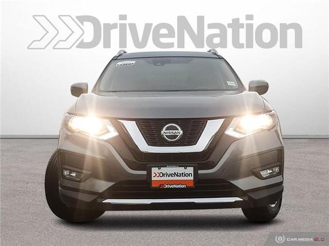 2019 Nissan Rogue SV (Stk: G0229) in Abbotsford - Image 2 of 25