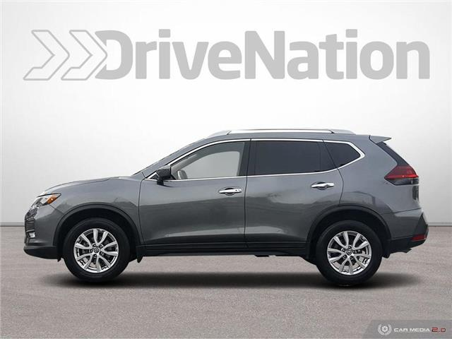 2019 Nissan Rogue SV (Stk: G0229) in Abbotsford - Image 3 of 25