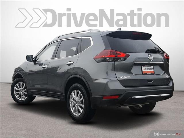 2019 Nissan Rogue SV (Stk: G0229) in Abbotsford - Image 4 of 25