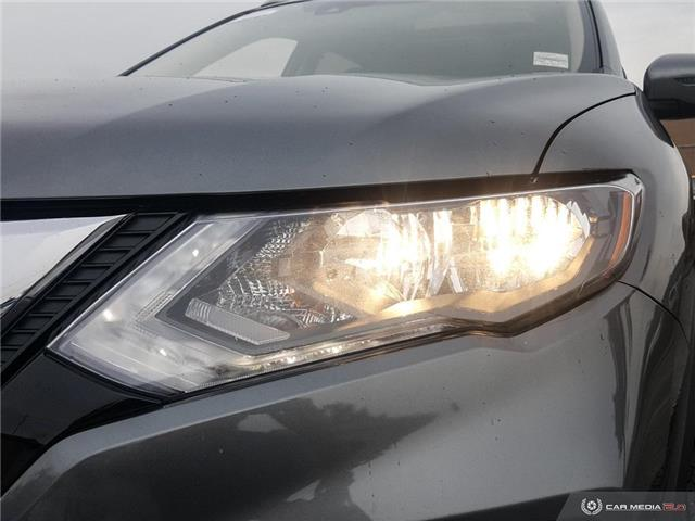2019 Nissan Rogue SV (Stk: G0229) in Abbotsford - Image 8 of 25