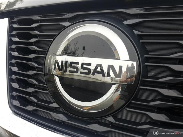 2019 Nissan Rogue SV (Stk: G0229) in Abbotsford - Image 9 of 25