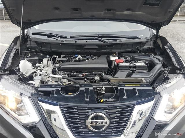 2019 Nissan Rogue SV (Stk: G0229) in Abbotsford - Image 10 of 25