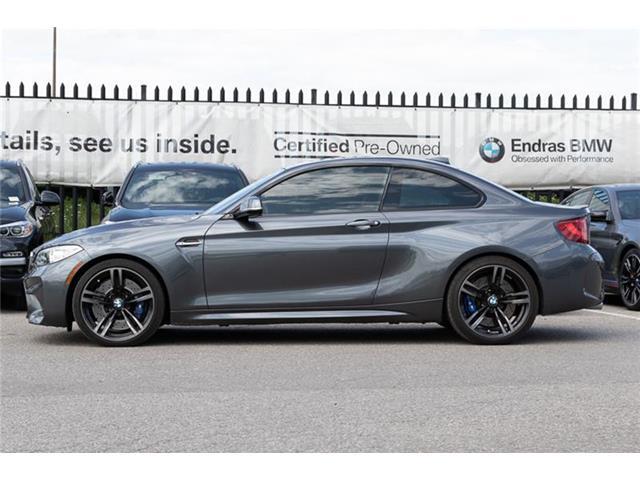 2017 BMW M2 Base (Stk: 20388A) in Ajax - Image 3 of 21