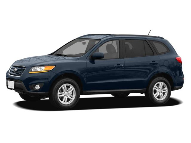 2011 Hyundai Santa Fe GL 2.4 (Stk: 19-297A) in Smiths Falls - Image 1 of 1