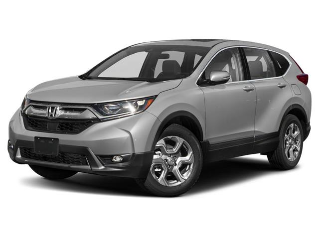 2019 Honda CR-V EX (Stk: N19418) in Welland - Image 1 of 9