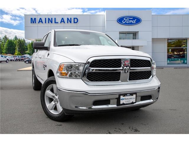 2019 RAM 1500 Classic SLT (Stk: P2474) in Vancouver - Image 1 of 26