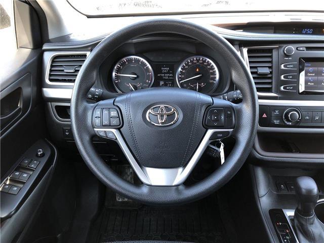 2016 Toyota Highlander LE (Stk: 260497) in Ottawa - Image 14 of 25