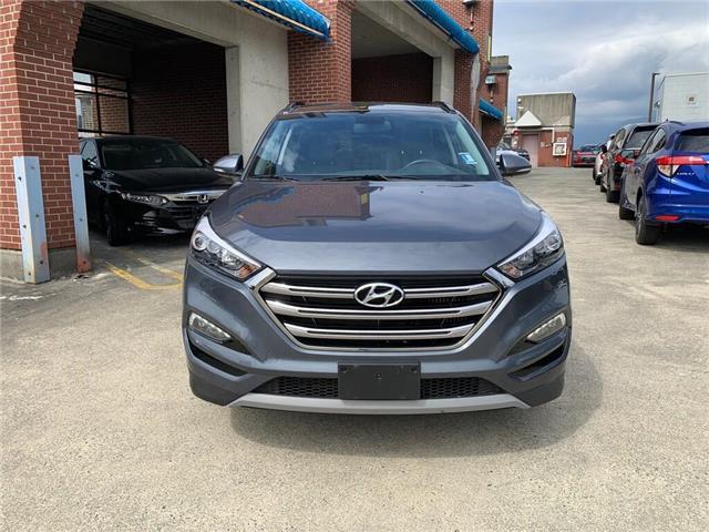 2017 Hyundai Tucson  (Stk: B63990) in Vancouver - Image 5 of 25