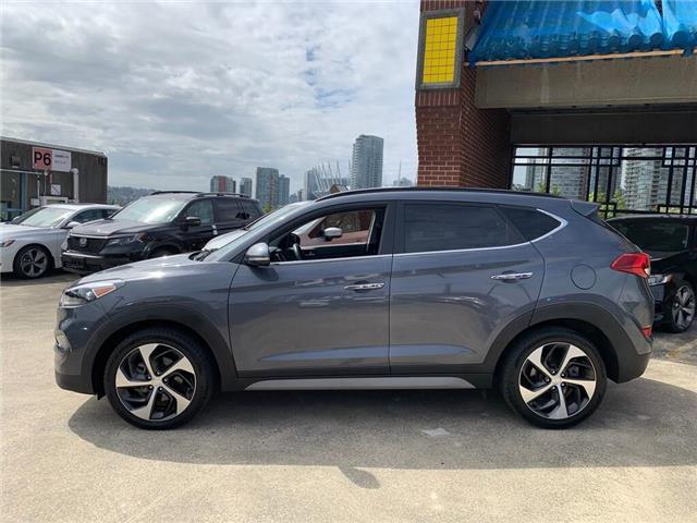 2017 Hyundai Tucson  (Stk: B63990) in Vancouver - Image 9 of 25
