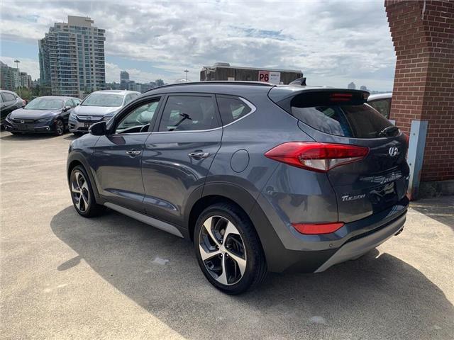 2017 Hyundai Tucson  (Stk: B63990) in Vancouver - Image 10 of 25