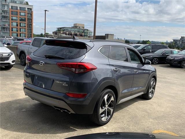 2017 Hyundai Tucson  (Stk: B63990) in Vancouver - Image 12 of 25