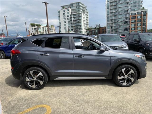 2017 Hyundai Tucson  (Stk: B63990) in Vancouver - Image 14 of 25