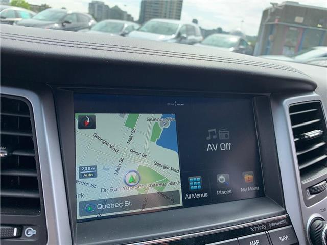 2017 Hyundai Tucson  (Stk: B63990) in Vancouver - Image 18 of 25