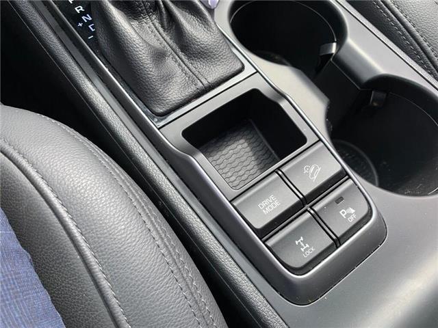 2017 Hyundai Tucson  (Stk: B63990) in Vancouver - Image 20 of 25