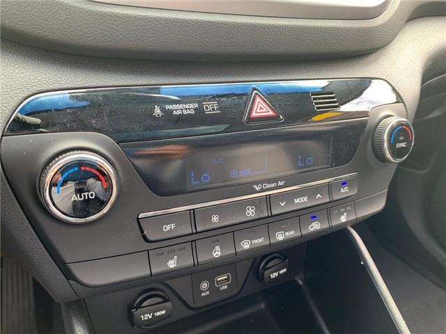 2017 Hyundai Tucson  (Stk: B63990) in Vancouver - Image 21 of 25