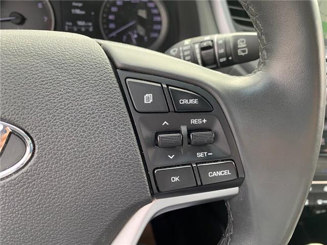 2017 Hyundai Tucson  (Stk: B63990) in Vancouver - Image 22 of 25