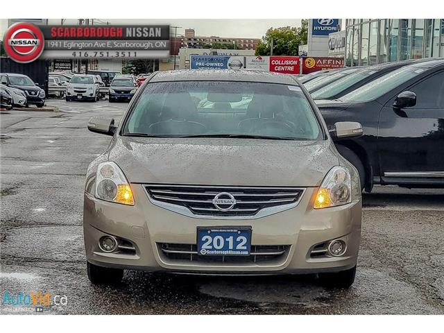 2012 Nissan Altima 2.5 S (Stk: D19053A) in Scarborough - Image 5 of 21