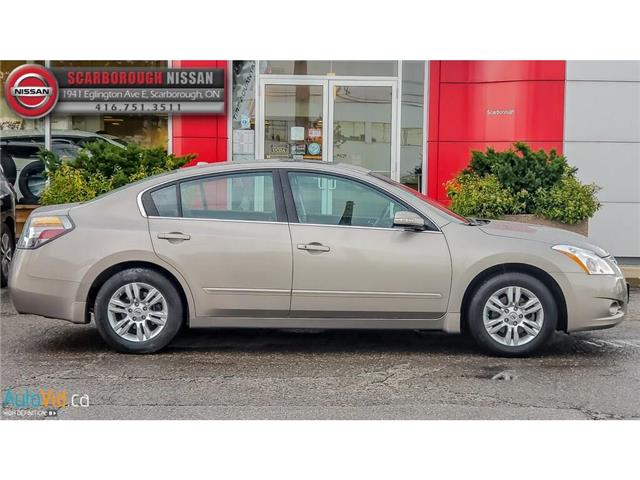 2012 Nissan Altima 2.5 S (Stk: D19053A) in Scarborough - Image 6 of 21