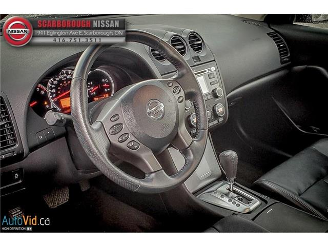 2012 Nissan Altima 2.5 S (Stk: D19053A) in Scarborough - Image 15 of 21