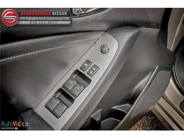 2012 Nissan Altima 2.5 S (Stk: D19053A) in Scarborough - Image 17 of 21